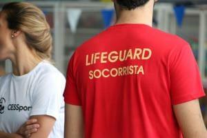 Socorrista CESSport